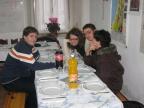 2008 01 13 Pranzo Coro Parrocchiale Montaner
