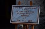 Centenario Campanile di Montaner 28 12 2014