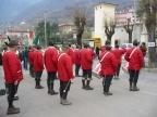 Festa Alpini Artiglieri Montaner 6 Gennaio 2006