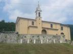 Inaugurazione chiesa Val 10 06 2006
